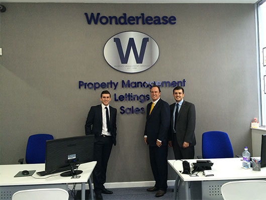 About Wonderlease Ltd
